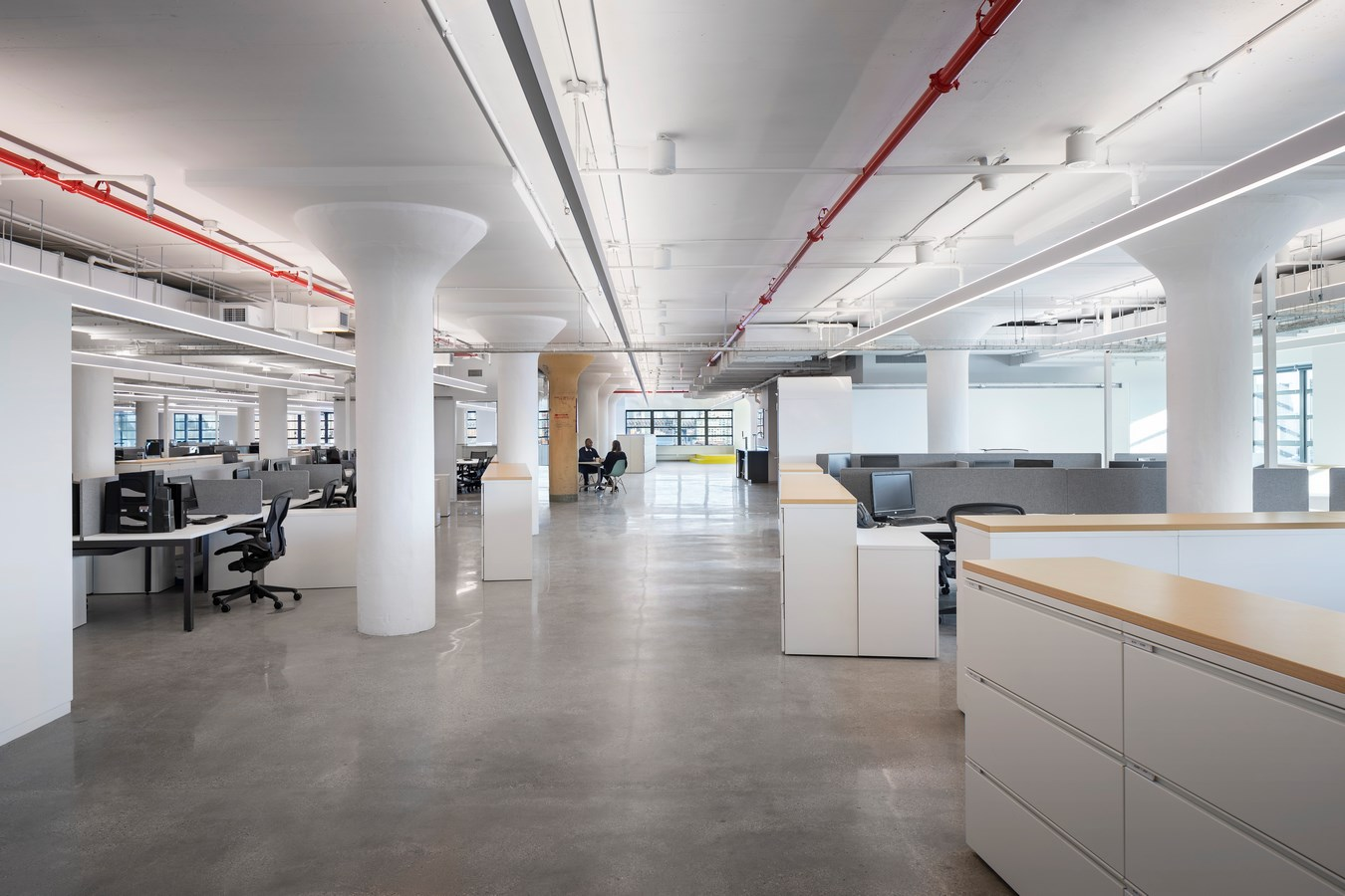 Brooklyn-Navy-Yard-Development-Corporation-Offices-by-Smith-Miller-Hawkinson-Architects-L-5