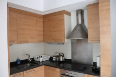 RTE - Find Me A Home - 17 Hanover Quarter - The Interiors NRD - Kitchen Before