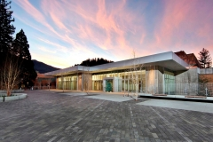 Fine and Performing Arts at College of Marin by Marcy Wong Donn Logan Architects (2)