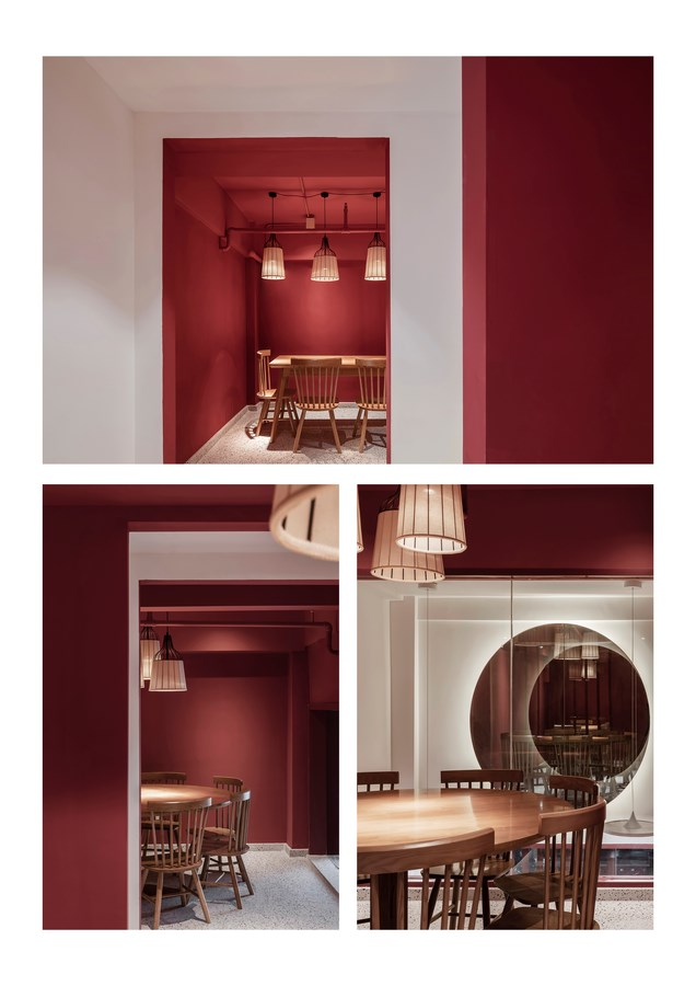 Interest·Composition-crayfish-restaurant-NANJING-REAL-GROUP-ARCHITECTURE-2