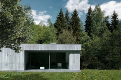 MiniHouseHotel by AMA Andreas Mede Architect (2)