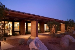 Mojave Rivers Ranger Station by Marcy Wong Donn Logan Architects (4)