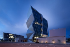 PIT3 TECHNOLOGY PARK by GRUPO ARKHOS (1)