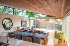 5 Remuera House Dining-Living