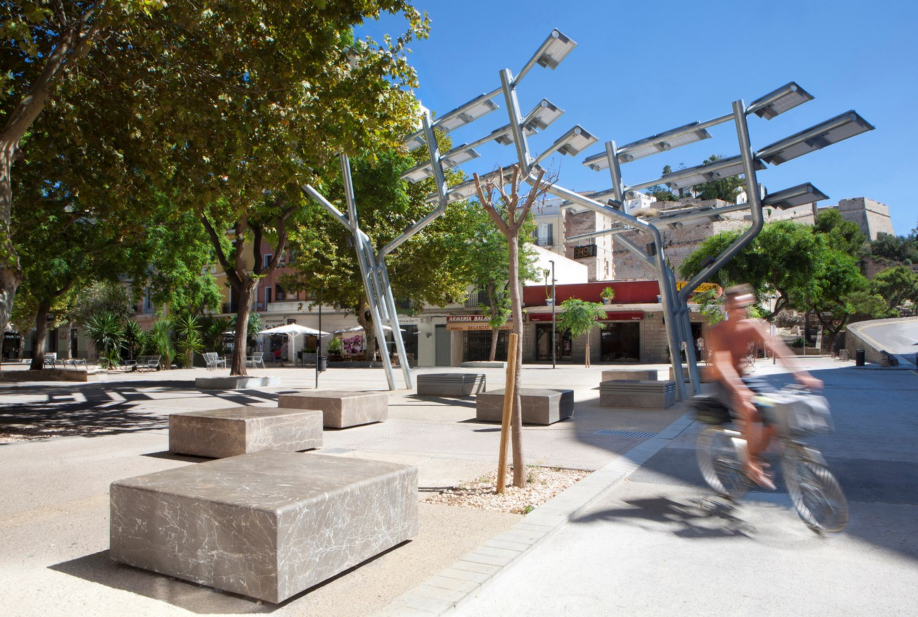 Vara De Rey Promenade And City Center Pedestrian Renovation  (6)