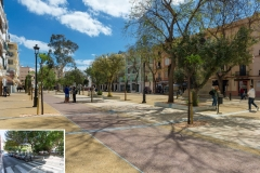 Vara De Rey Promenade And City Center Pedestrian Renovation  (3)
