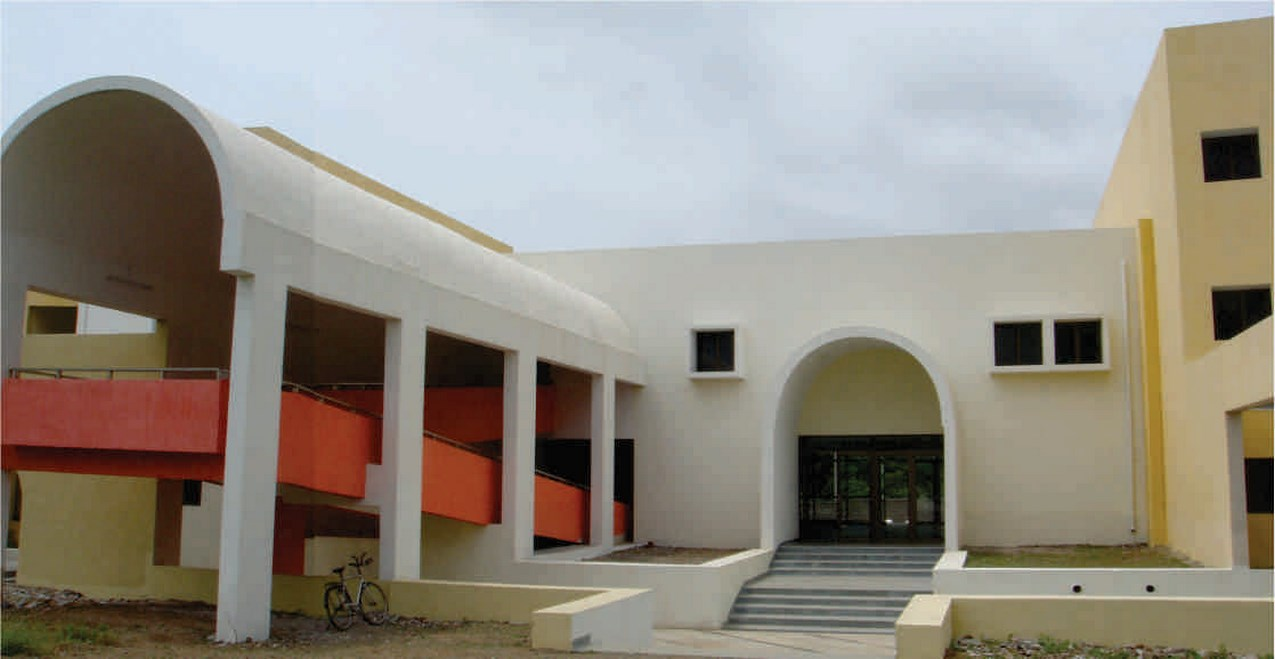 Visvesvaraya-Technological-Institute-Gulbarga-Karnataka-3