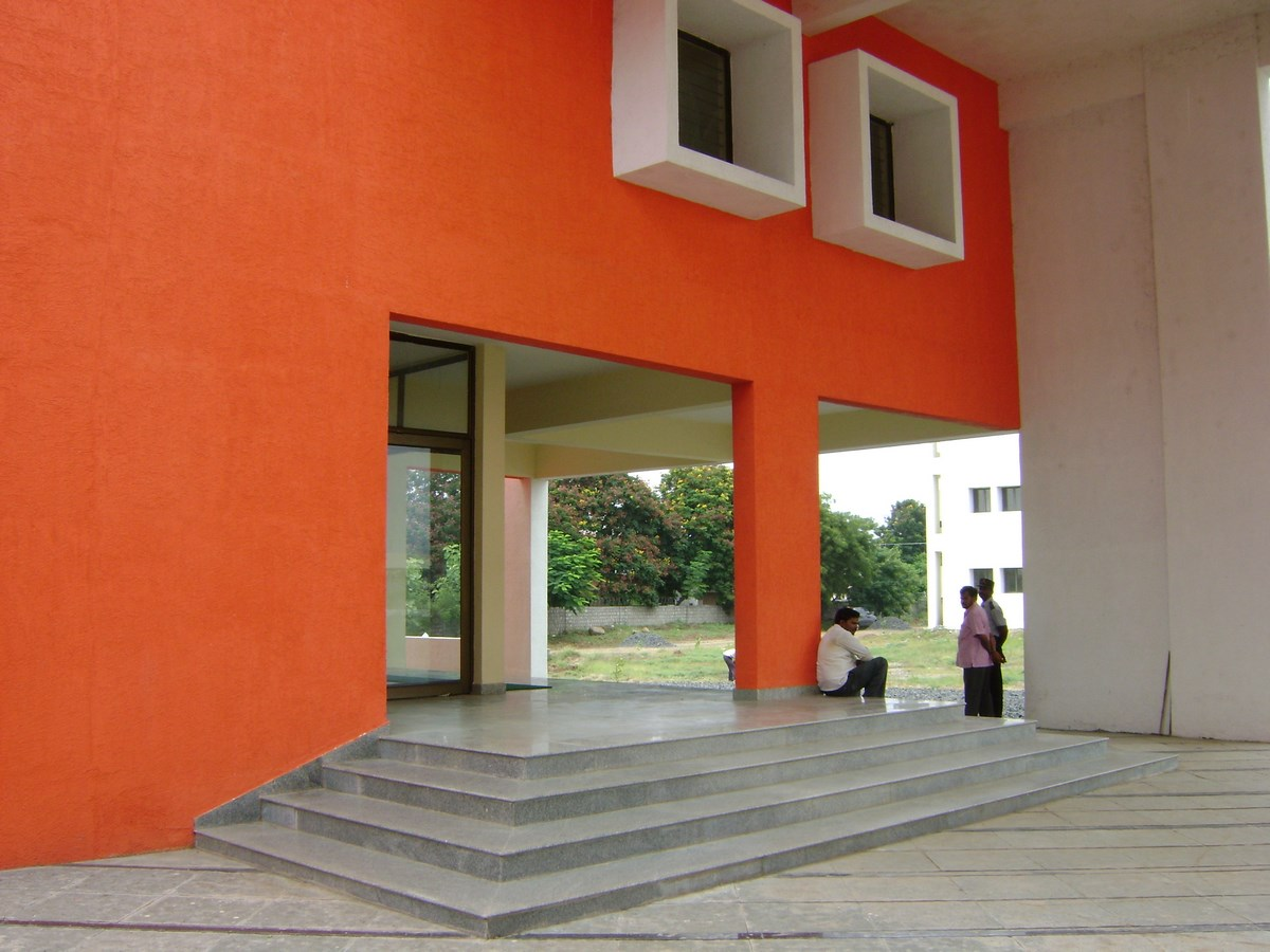 Visvesvaraya-Technological-Institute-Gulbarga-Karnataka-6