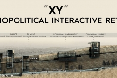XY A SocioPolitical Interactive Retreat by Ayah Abu Al-Rub (1)