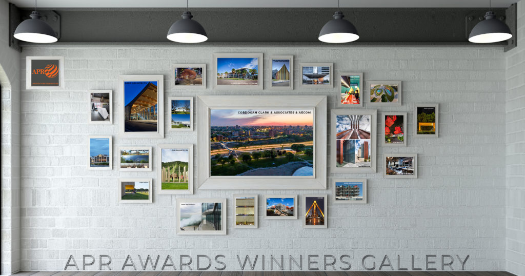 APR Awards Winners Gallery